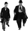 Laurel and Hardy (76KB)
